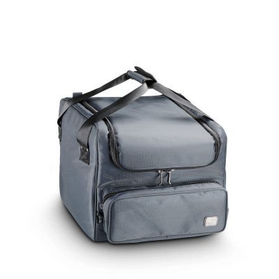 CAMEO GEARBAG 200 S - UNIVERSAL EQUIPMENT BAG 330 X 330 X 240 MM