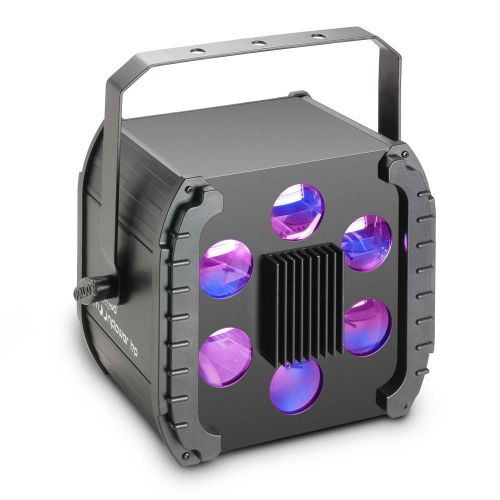 CAMEO 32 W 4 IN 1 RGBW HIGH POWER LED EFFEKT