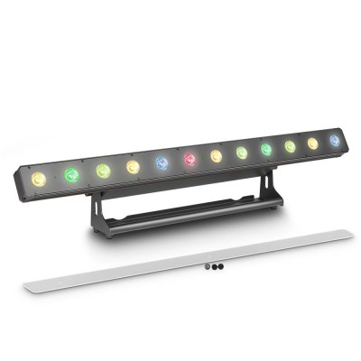 CAMEO PROFESSIONELLE 12 X 8 W RGBW LED BAR