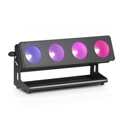 CAMEO PROFESSIONELLE 4 X 30 W COB LED BAR