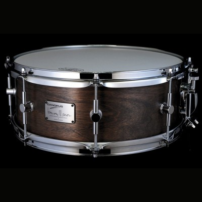 CANOPUS HM-1455 SIGNATURE HARVEY MASSON 8 PLY WALNUT / BIRCH 14
