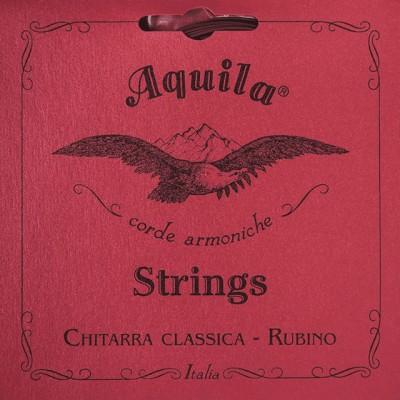 Classical guitars single string