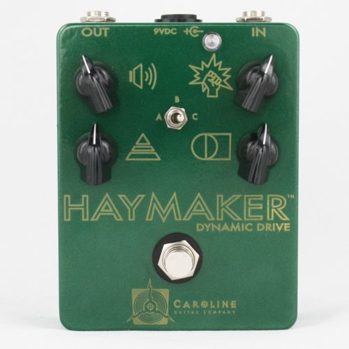 EMPRESS EFFECTS HAYMAKER