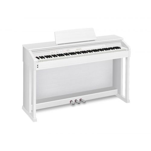 CASIO CELVIANO AP-460WH WEISS