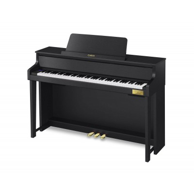 Digital pianos with stands