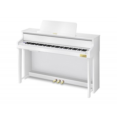 Pianos numériques meubles