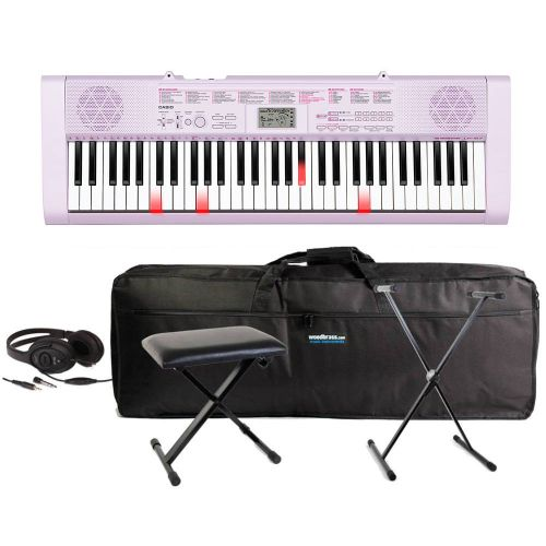CASIO FULL PACK LK-127