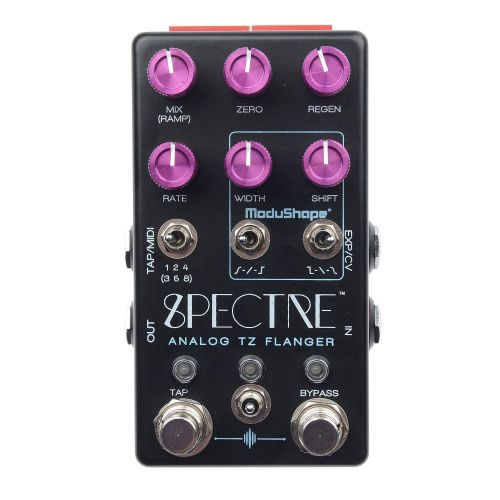 CHASE BLISS AUDIO SPECTRE