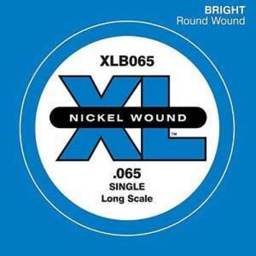 D'ADDARIO AND CO XLB065