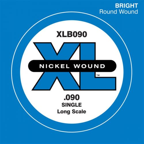 D'ADDARIO AND CO XLB090