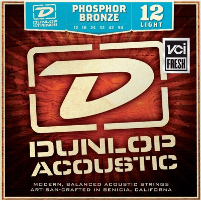Acoustic string sets 010