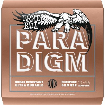 ERNIE BALL PARADIGM MEDIUM PHOSPHORE BRONZE