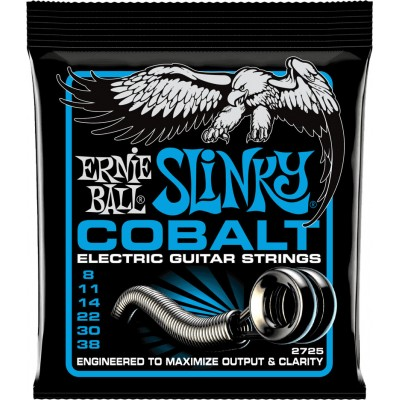 Electric string sets 008