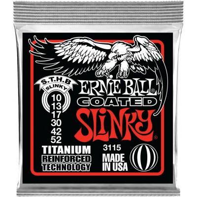 ERNIE BALL TITANIUM 3115 10.52