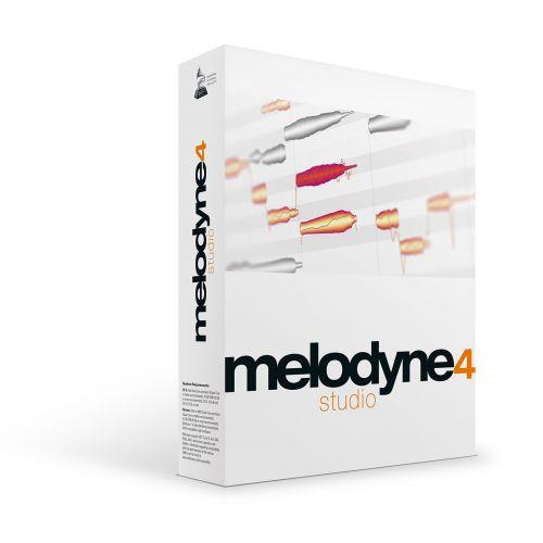 CELEMONY MELODYNE 4 STUDIO LEVELING FROM MELODYNE EDITOR TOWARD 2 MELODYNE STUDIO 4