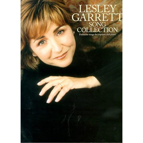 CHESTER MUSIC GARRETT LESLEY - SONG COLLECTION - VOICE