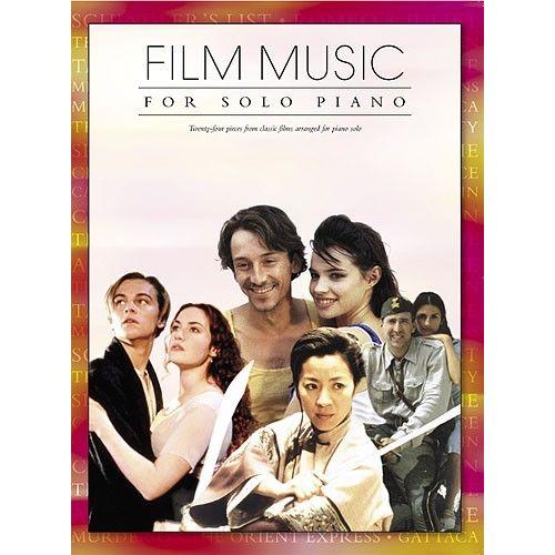 CHESTER MUSIC FILM MUSIC - PIANO SOLO