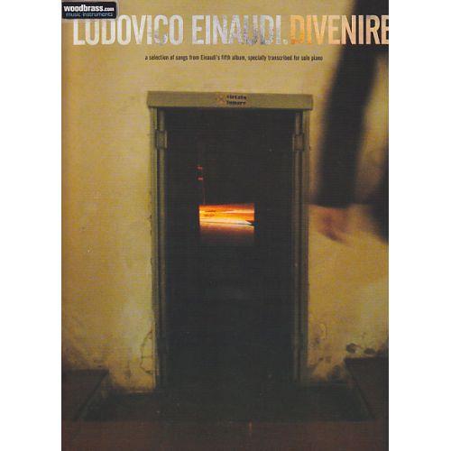 CHESTER MUSIC EINAUDI L. - DIVENIRE - SOLO PIANO
