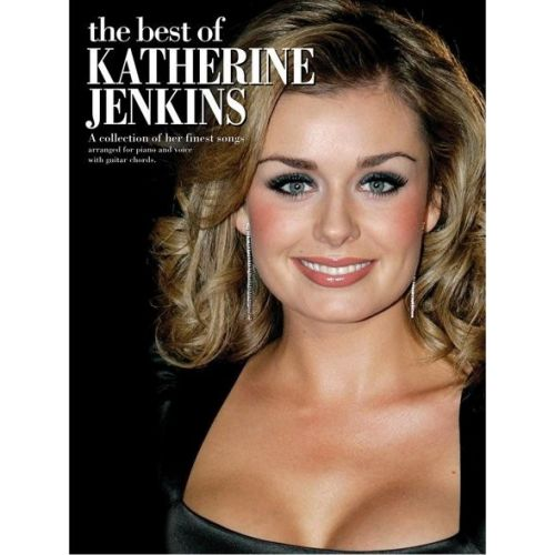 CHESTER MUSIC THE BEST OF KATHERINE JENKINS - PVG