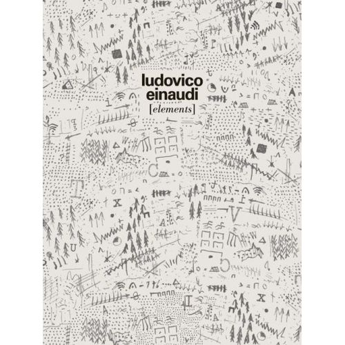 CHESTER MUSIC EINAUDI LUDOVICO - ELEMENTS - PIANO
