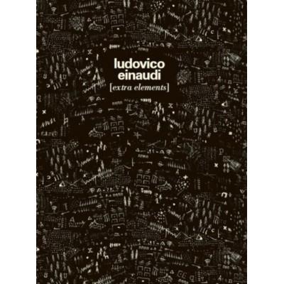 CHESTER MUSIC EINAUDI LUDOVICO - EXTRA ELEMENTS - PIANO