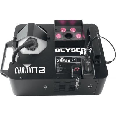 CHAUVET GEYSER P6