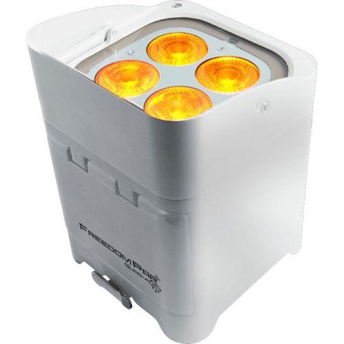 CHAUVET FREEDOM PAR QUAD-4W IP LED WHITE