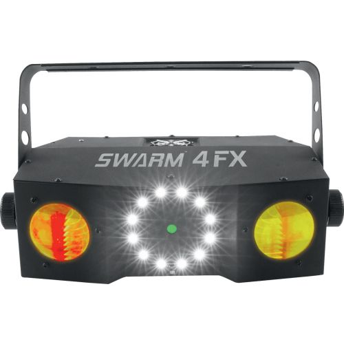 CHAUVET SWARM4-FX