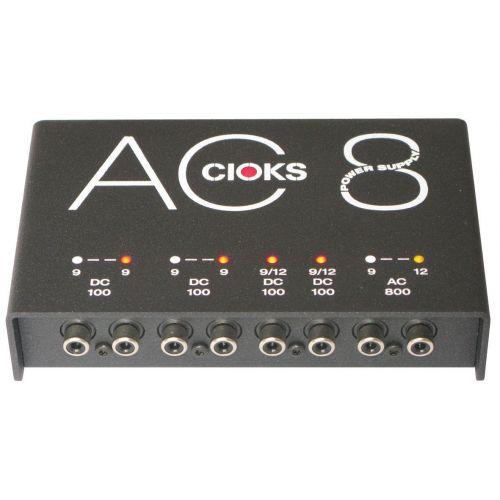 CIOKS AC8 + 11 FLEX