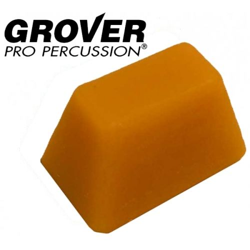 GROVER PRO PERCUSSION TW - TAMBOURINE WAX