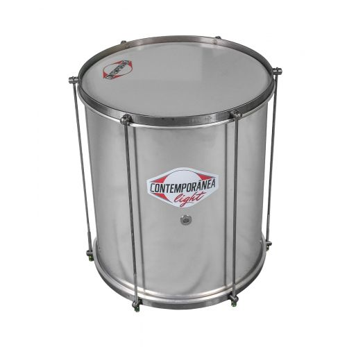 CONTEMPORANEA CL-SUA01 SURDO METAL LIGHT 14