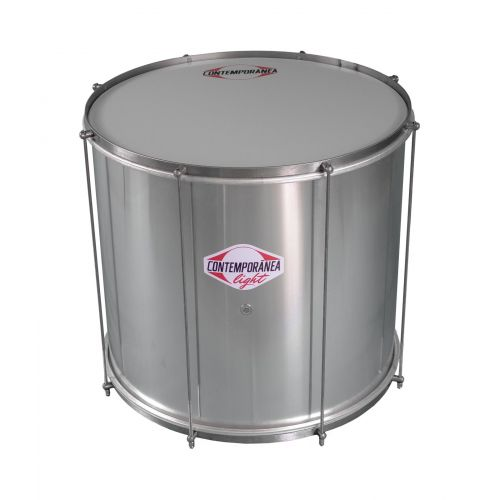 CONTEMPORANEA CL-SUA05 SURDO METAL LIGHT 22