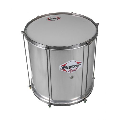 CONTEMPORANEA CL-SUA06 SURDO METAL LIGHT 16