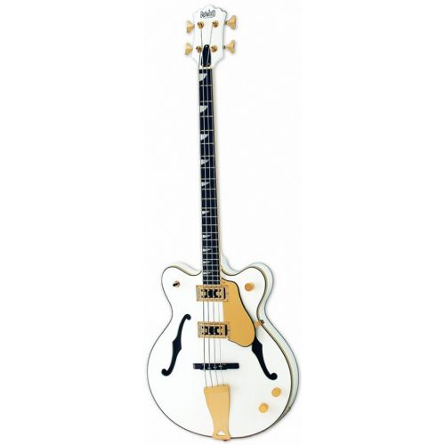 EASTWOOD GUITARS CLASSIC 4 WHITE