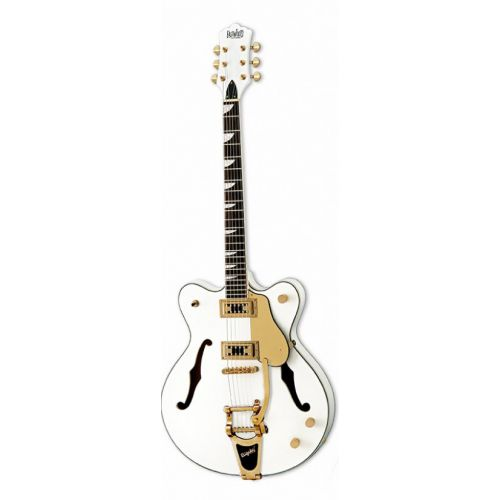 EASTWOOD CLASSIC 6 DLX WHITE