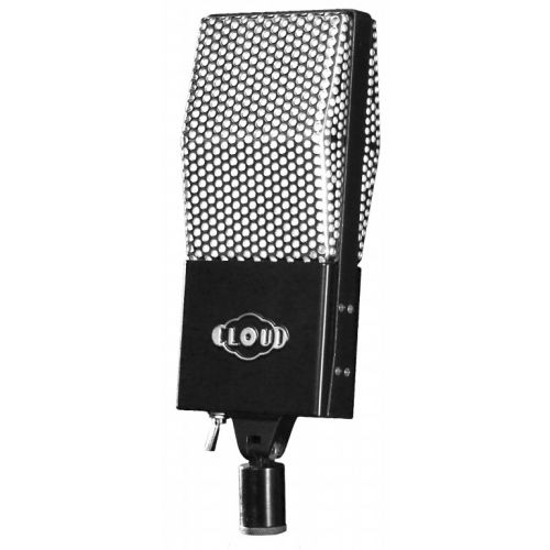 CLOUD MICROPHONES 44-A ACTIVE RIBBON MIC