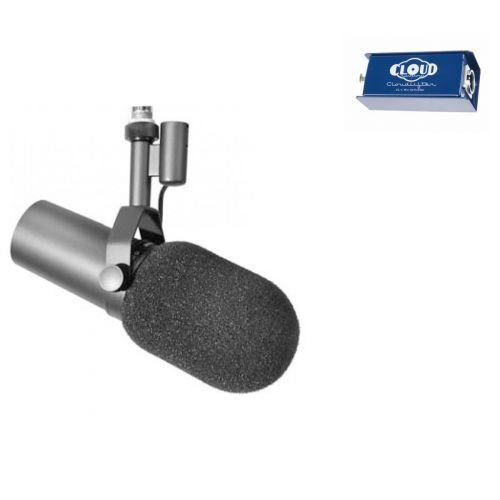 CLOUD MICROPHONES PACK CL-1 + SM7