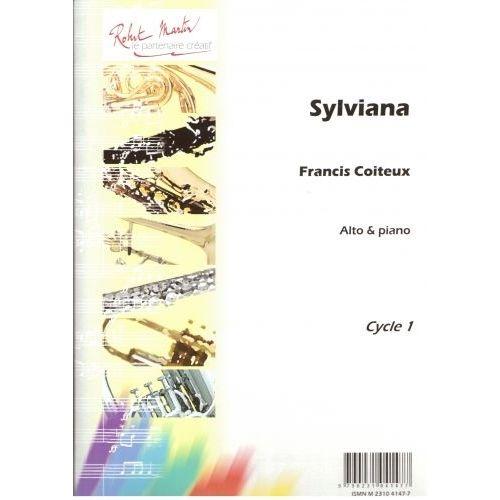 ROBERT MARTIN COITEUX F. - SYLVIANA