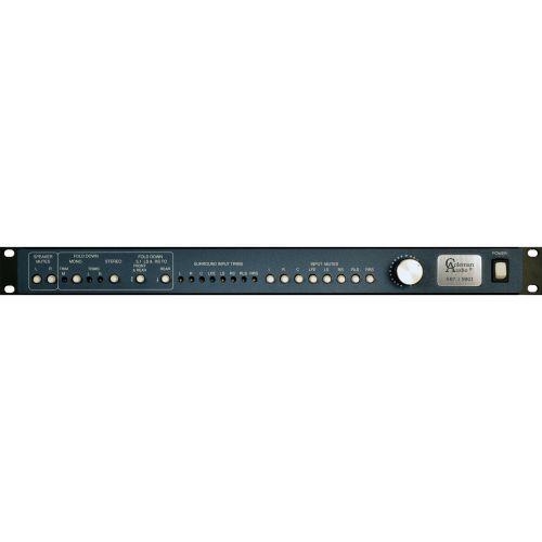 COLEMAN AUDIO SR7.1 MKII