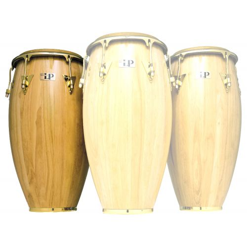 LP LATIN PERCUSSION LP559X-AW - CONGAS CLASSIC - CONGA 11 3/4