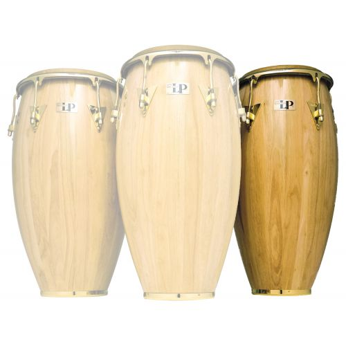 LP LATIN PERCUSSION LP522X-AW - CONGAS CLASSIC - QUINTO 11