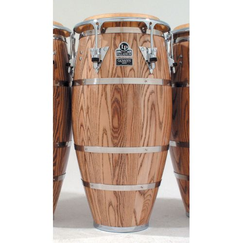 LP LATIN PERCUSSION LP860Z - CONGAS GIOVANNI PALLADIUM - QUINTO 11
