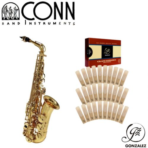 CONN EB-ALT SAXOPHON AS-710