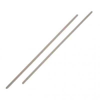 CONTEMPORANEA C-BR03 - STICKS POLYAMIDE, 40CM, PAIR - WITHOUT GRIP