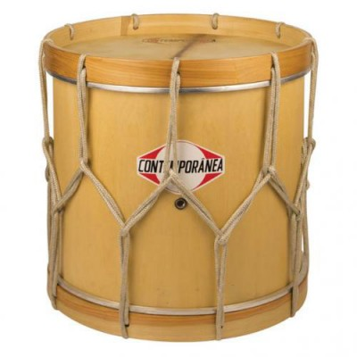 CONTEMPORANEA C-TDM01 - DRUM OF MARACATU 18