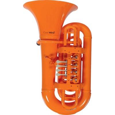 Instrumentos de materiales compuestos