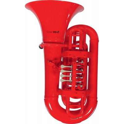 COOLWIND BB TUBA ROTE - CTU-200RD