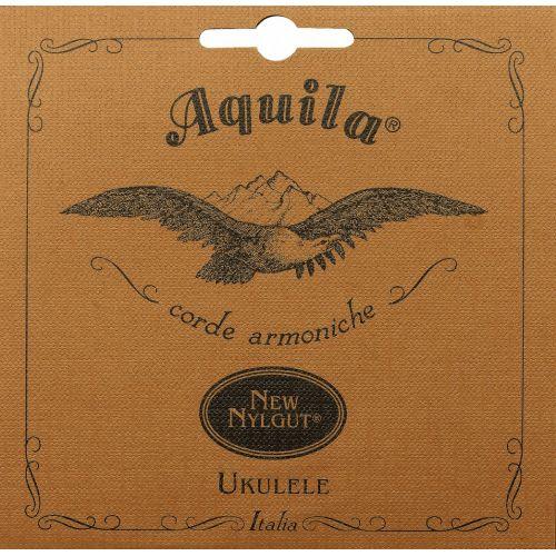 AQUILA AQ-4U UKULELE NYLGUT SOPRANO