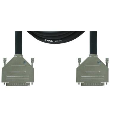 Câble subD 25/subD 25