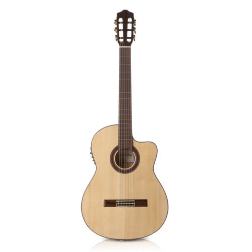 CORDOBA LINKSHAENDER GK STUDIO NEGRA ROSEWOOD FLAMENCO GIPSY KINGS